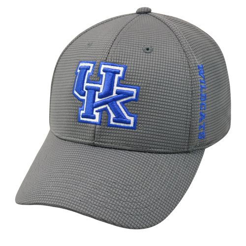 Top of the World Men's University of Kentucky Booster Plus Cap