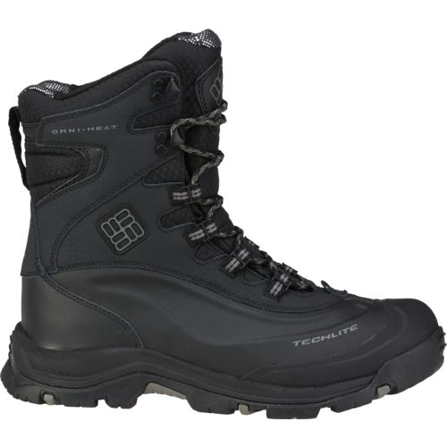 Columbia Sportswear™ Men's Bugaboot™ Plus III Omni-Heat™ Hiking Boots