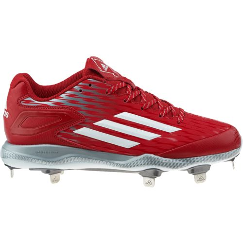 adidas™ Men's PowerAlley 3 Baseball Cleats