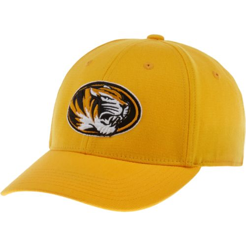 Top of the World Men's University of Missouri Premium Collection Memory Fit™ Cap