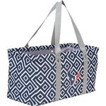 Logo™ Women's Houston Texans Double Diamond Picnic Caddy