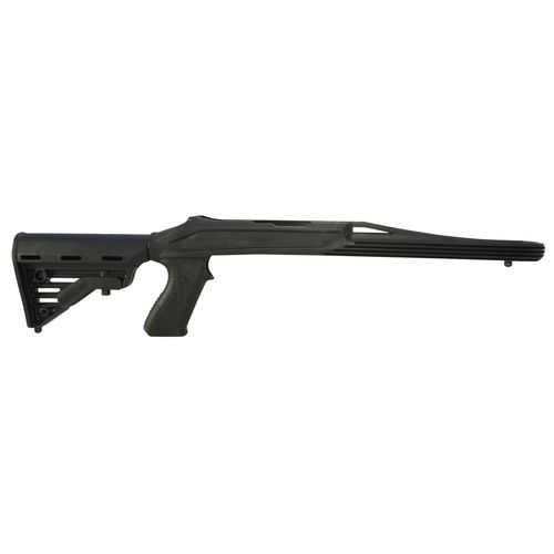Display product reviews for Blackhawk Axiom R/F Ruger 10/22 Polymer/Aluminum Stock