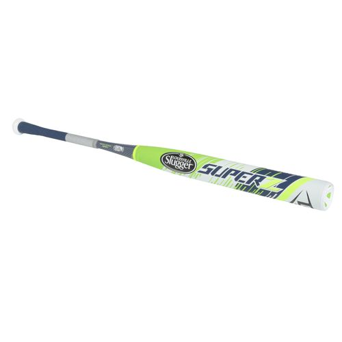 Louisville Slugger Adults' Super Z Composite Slow-Pitch Softball Bat - view number 4
