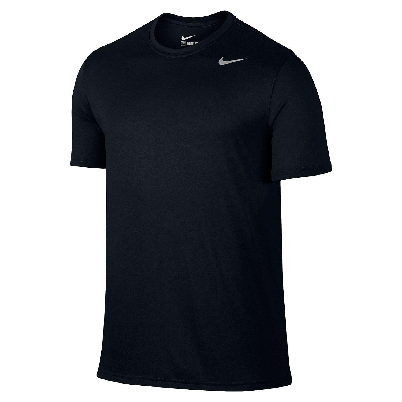 Nike Men's Legend 2.0 Short Sleeve T-shirt - view number ...