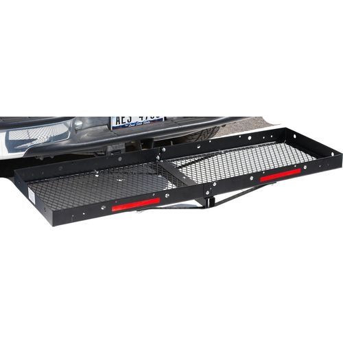 Larin Rear Cargo Carrier