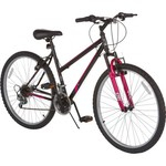 "Magna Women's Silver Canyon 26"" 18-Speed Bicycle"