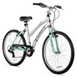 KENT Women's Northwoods Pomona 26 in 7-Speed Bicycle - view number 1