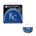 Team Golf Kansas City Royals Mallet Putter Cover - view number 1