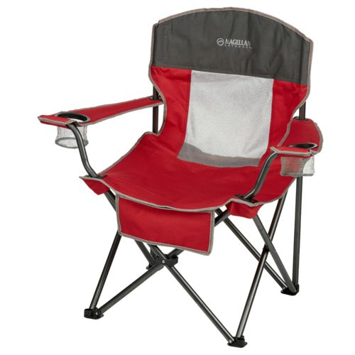 Magellan Outdoors™ Big Comfort Mesh Chair