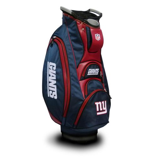 Team Golf New York Giants Victory Cart Golf