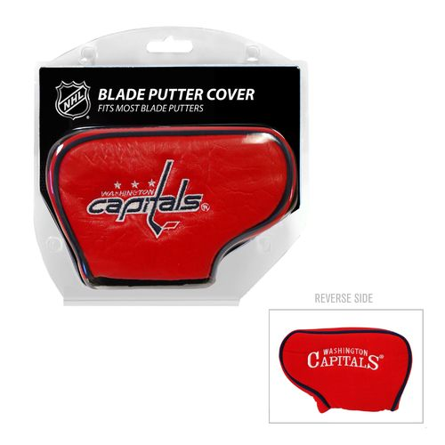 Team Golf Washington Capitals Blade Putter Cover - view number 1