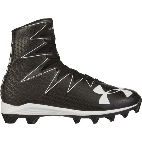 under armour lineman cleats