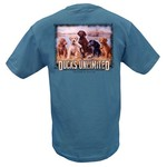 Ducks Unlimited Men's Short Sleeve T-shirt