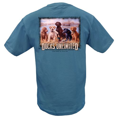 Ducks Unlimited™ Men's Short Sleeve T-shirt