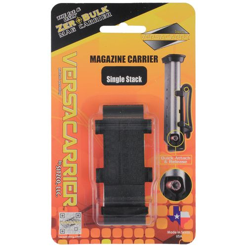 Versacarry Versacarrier 9mm Double-Stack Magazine Carrier - view number 1