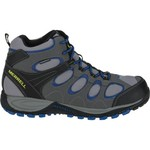 Merrell® Kids' Hilltop Ventilator Mid Shoes