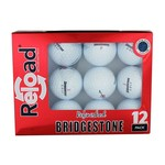 Bridgestone Golf B330 Refinished Golf Balls 12-Pack
