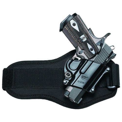 Fobus Browning Hi-Power Ankle Holster - view number 1