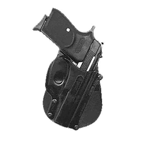 Fobus S&W Bodyguard Ankle Holster - view number 1