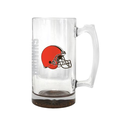 Boelter Brands Cleveland Browns Elite 25 oz. Tankard