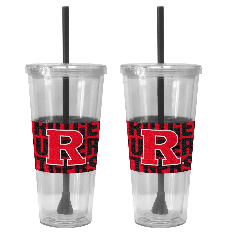 Boelter Brands Rutgers University Bold Neo Sleeve 22 Oz