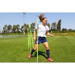 Kwik Goal Soccer Coaching Sticks 6-Pack - view number 2