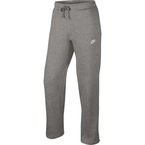 Display product reviews for Nike Men's Club OH Fleece Pant
