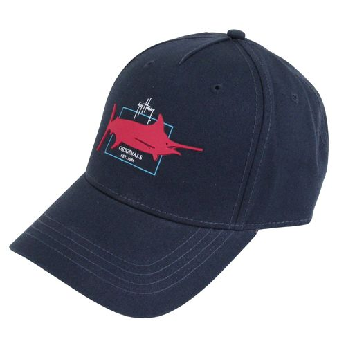 Guy Harvey Men's Castaway Hat