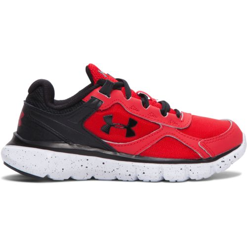 Under Armour® Kids' BPS Velocity Running Shoes