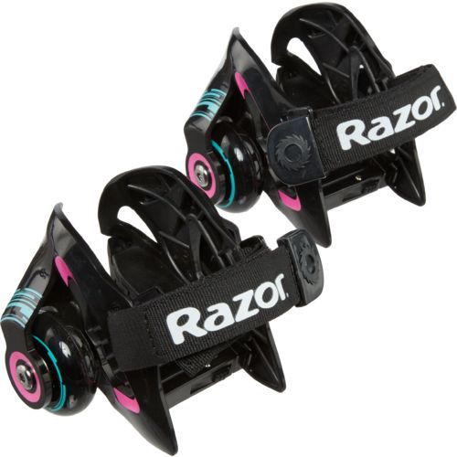 Display product reviews for Razor® Jetts Heel Wheels