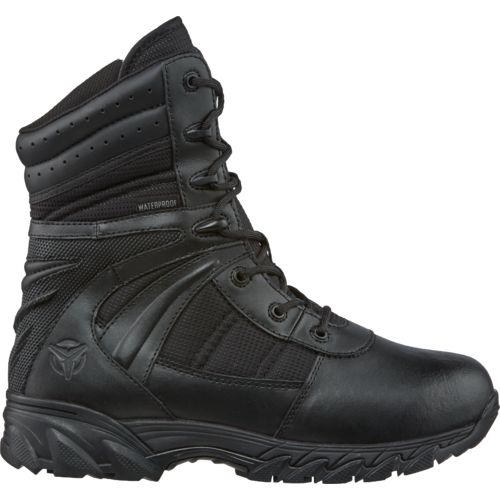 "Display product reviews for Tactical Performance Men's Siege II 8"" WP Boots"