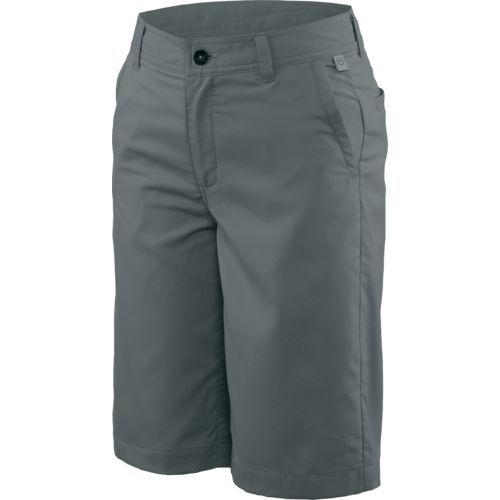 Magellan Outdoors Boys' FishGear Falcon Lake Hybrid Short - view number 1