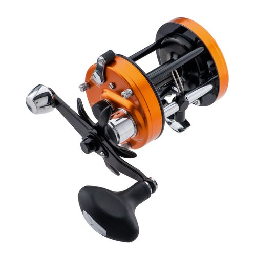 Abu Garcia® C3 Catfish Special Round Baitcast Reel Right-handed