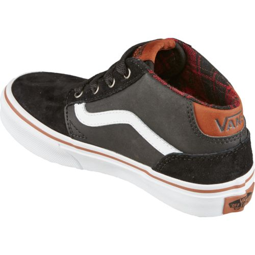 Vans Boys' Chapman Mid Shoes - view number 3