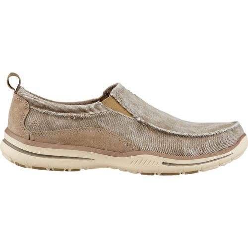 Display product reviews for SKECHERS Men's Elected Drigo Loafers