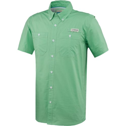 Magellan Outdoors™ Men's Padre Island Short Sleeve Shirt