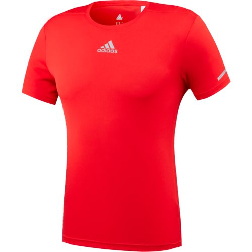 Display product reviews for adidas Men's Sequencials climacool Money T-shirt