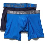 Under Armour® Men's HeatGear® Boxerjock 2-Pack
