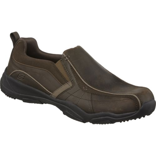 SKECHERS Men's Larson Berto Loafers - view number 2
