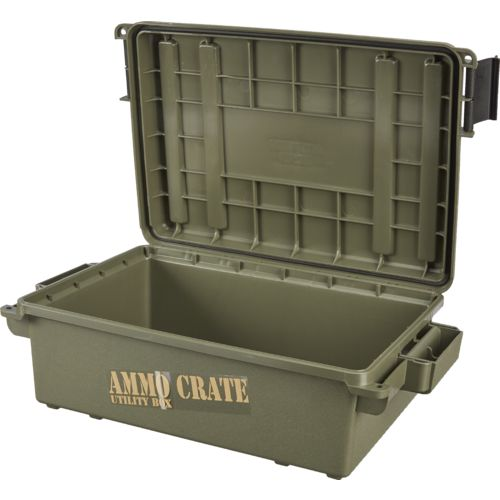 MTM ACR4 Ammo Crate Utility Box - view number 3