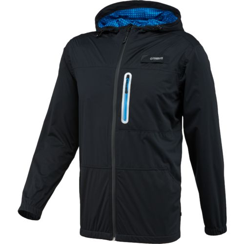 Magellan Outdoors™ Men's Falcon Lake Anorak Jacket