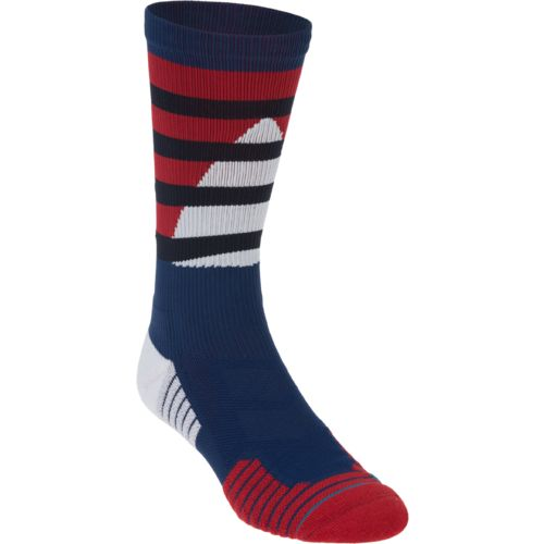 Stance Men's Patriot Fusion Athletic Socks