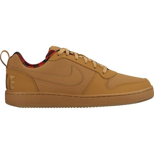 Nike Men's Court Borough Low Premium Basketball Shoes