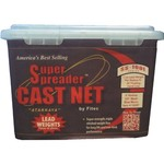 Fitec Super Spreader SS100L 6' Mesh Cast Net - view number 2
