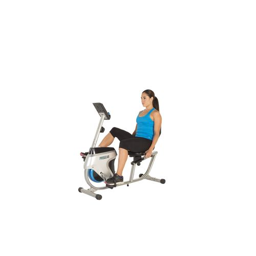 ProGear 555XLT Magnetic Tension Recumbent Bike