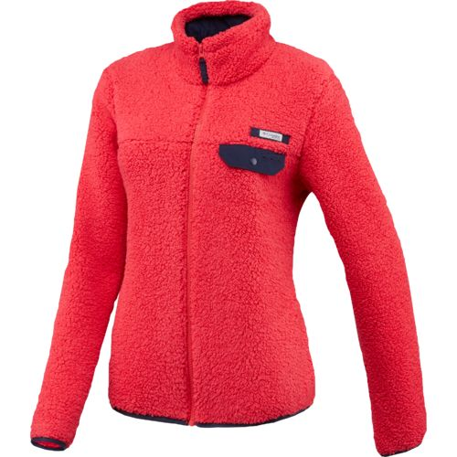Columbia Sportswear Women's Harborside Heavyweight Fleece