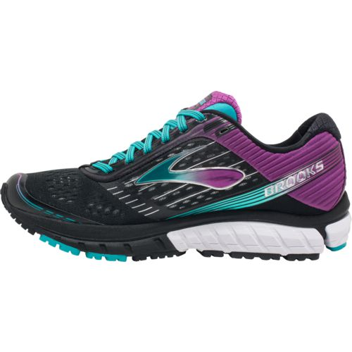 Brooks Women's 9 Ghost Running Shoes - view number 2