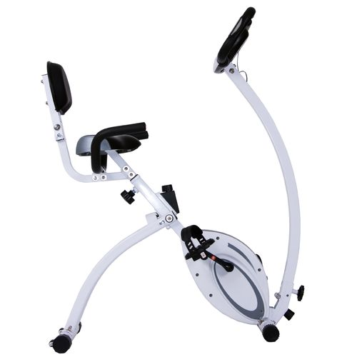 Body Rider 2-in-1 Folding Upright/Recumbent Exercise Bike - view number 5