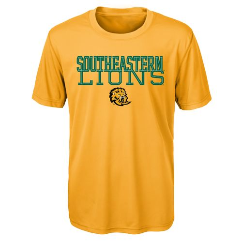 Gen2 Toddlers' Southeastern Louisiana University Overlap T-shirt