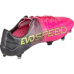 PUMA Men's evoSPEED 1.5 Tricks FG Soccer Cleats - view number 9